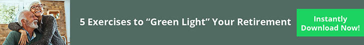 "5 Exercises to ""Green Light"" Your Retirement"
